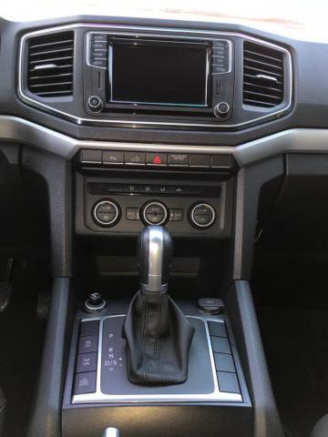 Amarok 2018/2018 3.0 v6 tdi highline cd diesel 4motion automático - Foto 5