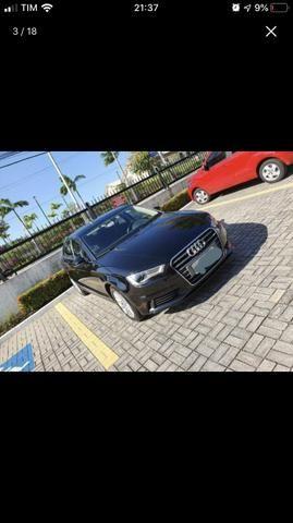 Audi A3 sedan 1.4 T - Foto 6
