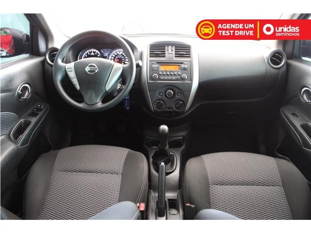 Nissan Versa 1.6 16v flex s 4p manual - Foto 7