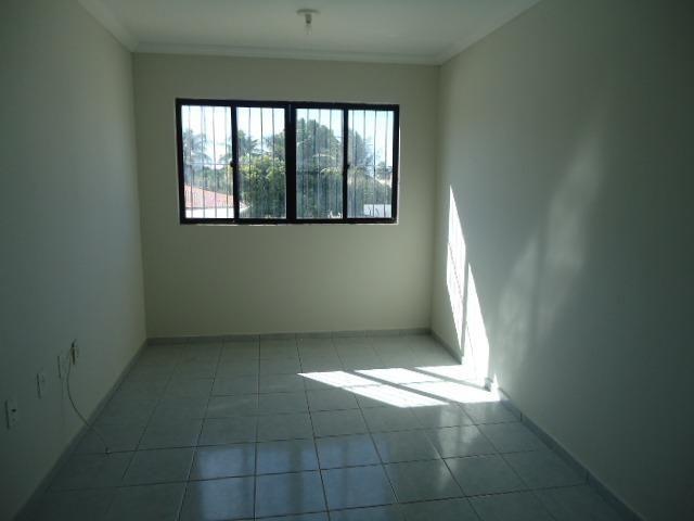 Apartamento na Cidade Universitária, 2 quartos. ste, wc, sla, coz, gar - Foto 13