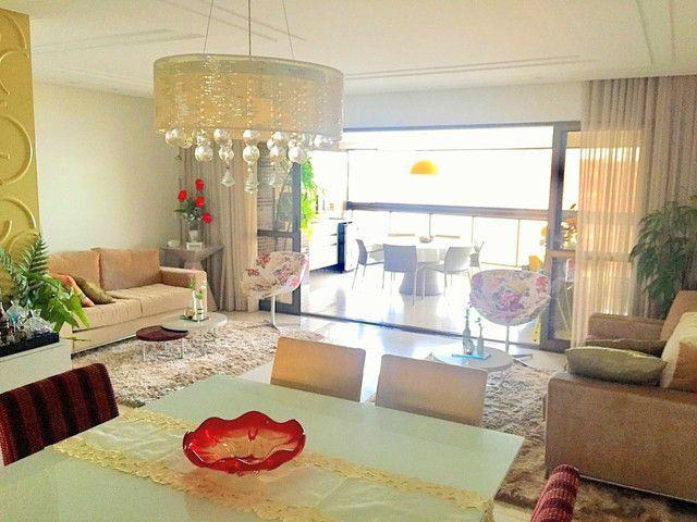 03 Suites Vista Mar Varanda Gourmet! Perfeito - Foto 7