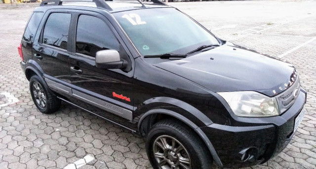 Ford Ecosport 1.6 Frestyle Lacrado! - Foto 5