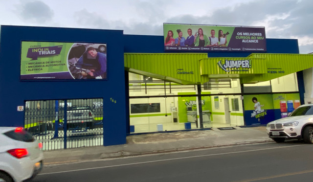 Curso mecânica automotiva em Criciúma - Foto 4