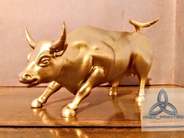 Bull Wall Street - Foto 3