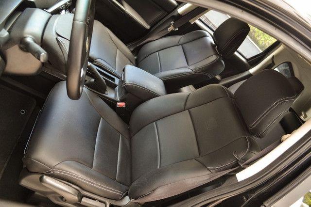 Honda CR-V LX 2.0 Aut. Blindado - Impecável - 2012 - Foto 9