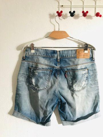 Bermuda jeans Damyller - Foto 2