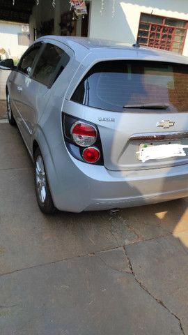 Chevrolet Sonic  - Foto 4