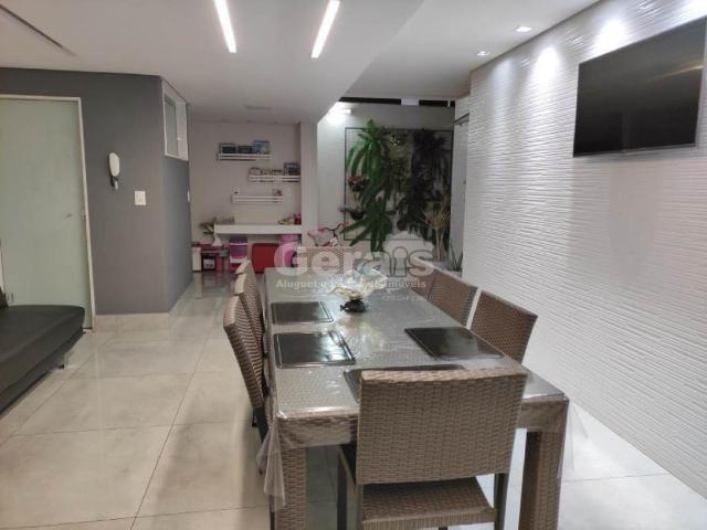 Apartamento à venda com 3 dormitórios em Sidil, Divinopolis cod:27423 - Foto 15