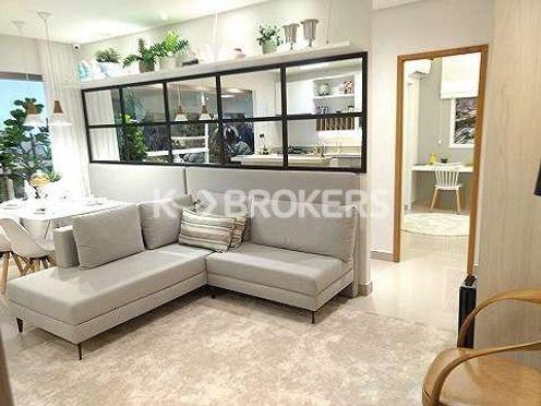 Apartamento a venda no Setor Bueno em Goiânia. - Foto 3