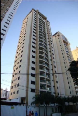 Apartamento à venda, 136 m² por R$ 685.000,00 - Setor Bueno - Goiânia/GO