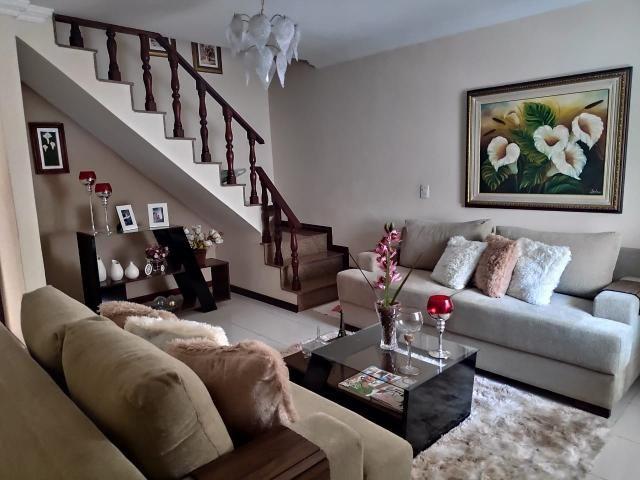 Casa à venda com 3 dormitórios em Jardim belvedere, Volta redonda cod:517 - Foto 9