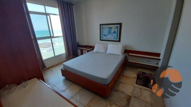 Apartamento com 3 quartos à venda, 148 m²- Centro - Guarapari/ES - Foto 7