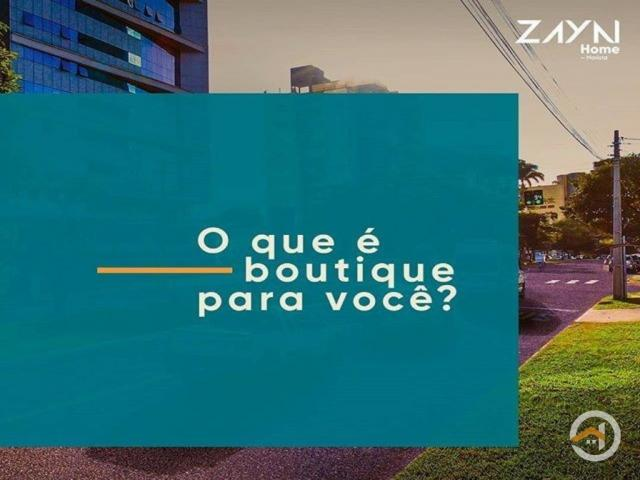 Apartamento à venda com 4 dormitórios em Setor marista, Goiânia cod:4244 - Foto 17