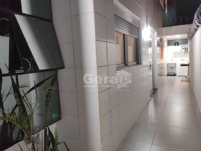 Apartamento à venda com 3 dormitórios em Sidil, Divinopolis cod:27423 - Foto 2