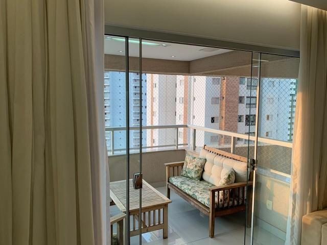 Apartamento à venda com 2 dormitórios em Jardim goiás, Goiânia cod:M23AP0759 - Foto 12