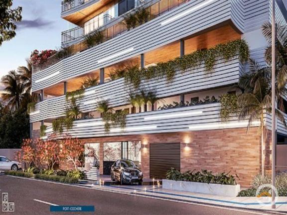 Apartamento à venda com 4 dormitórios em Setor marista, Goiânia cod:4244 - Foto 8