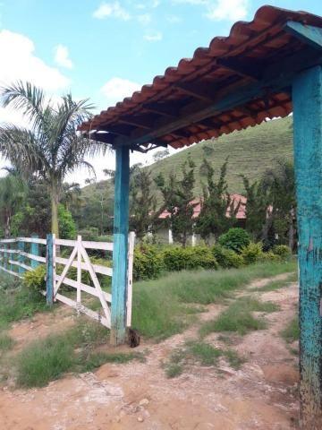 Sítio à venda com 3 dormitórios em Zona rural, Lamim cod:12828 - Foto 3