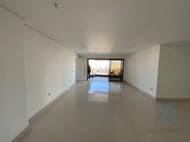 Apartamento com 4 dormitórios à venda, 219 m² - Dionisio Torres - Fortaleza/CE - Foto 18