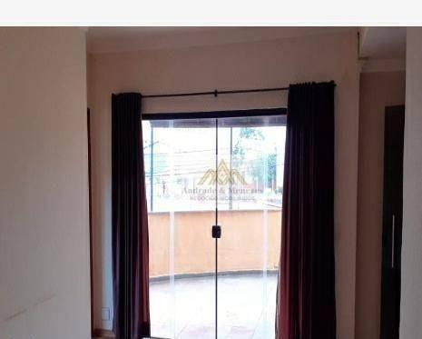 Sobrado com 5 dormitórios para alugar, 288 m² por R$ 3.800,00/mês - Central Park - Ribeirã - Foto 11