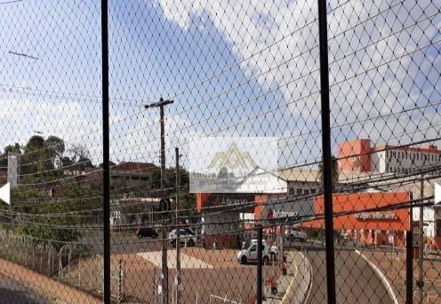 Sobrado com 5 dormitórios para alugar, 288 m² por R$ 3.800,00/mês - Central Park - Ribeirã - Foto 3