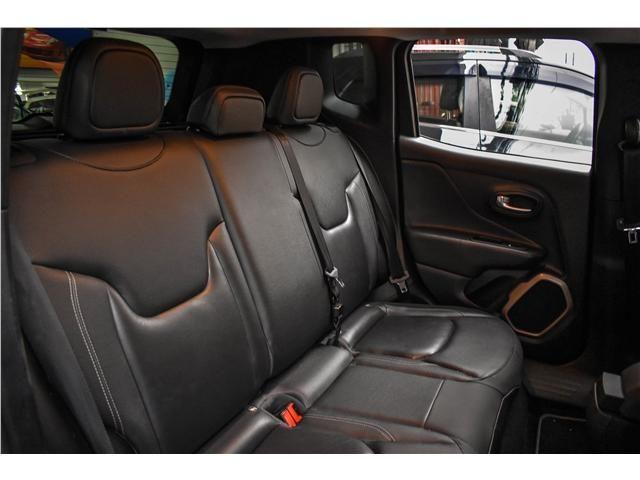 Jeep Renegade 1.8 16v flex longitude 4p automático - Foto 9
