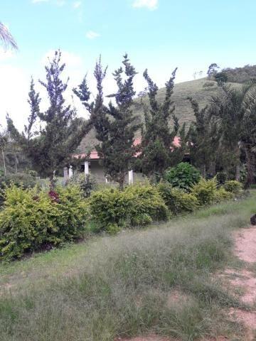 Sítio à venda com 3 dormitórios em Zona rural, Lamim cod:12828 - Foto 12