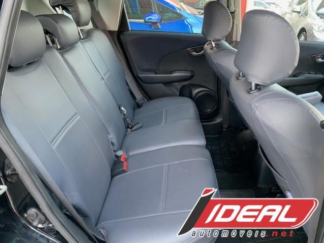 Honda Fit LXL 1.4/ 1.4 Flex 8V/16V 5p Aut. - Foto 8