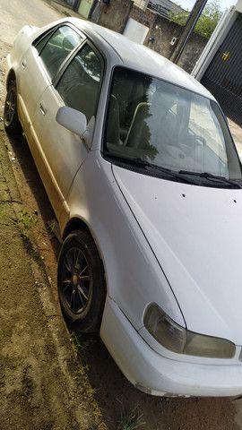 Vendo Corolla 2001 - Foto 2