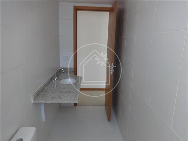 Apartamento à venda com 3 dormitórios em Santa rosa, Niterói cod:599266 - Foto 11