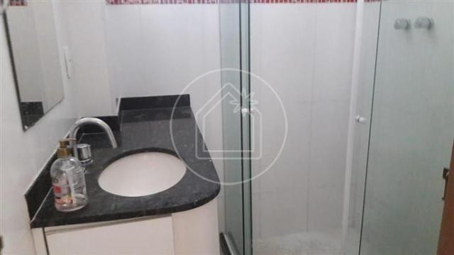 Apartamento à venda com 2 dormitórios em Copacabana, Rio de janeiro cod:881095 - Foto 19
