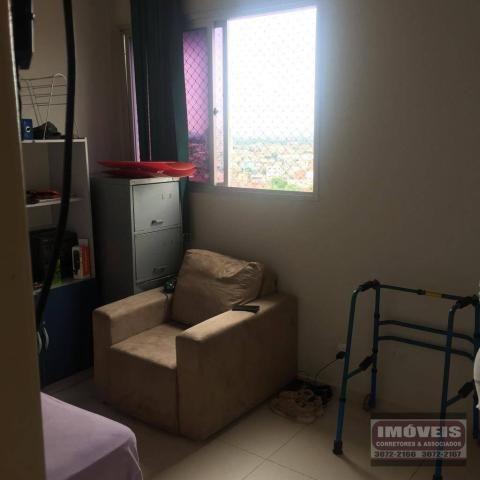 Apartamento com 3 dormitórios à venda, 110 m² por R$ 350.000,00 - Coqueiral de Itaparica - - Foto 14