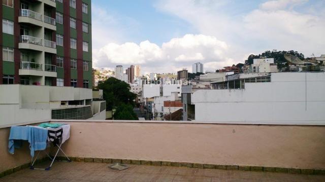 Apartamento à venda com 4 dormitórios em Alto dos passos, Juiz de fora cod:5046 - Foto 18