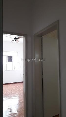 Apartamento para alugar com 2 dormitórios em Manoel honório, Juiz de fora cod:L2045 - Foto 2