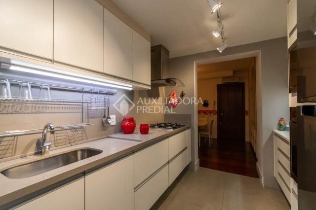 Apartamento para alugar com 3 dormitórios em Moinhos de vento, Porto alegre cod:321109 - Foto 17