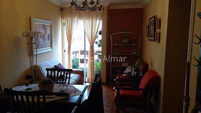 Apartamento à venda com 3 dormitórios em Bandeirantes, Juiz de fora cod:3181 - Foto 5
