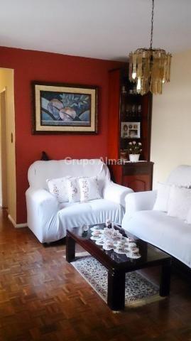 Apartamento à venda com 4 dormitórios em Alto dos passos, Juiz de fora cod:5046 - Foto 2