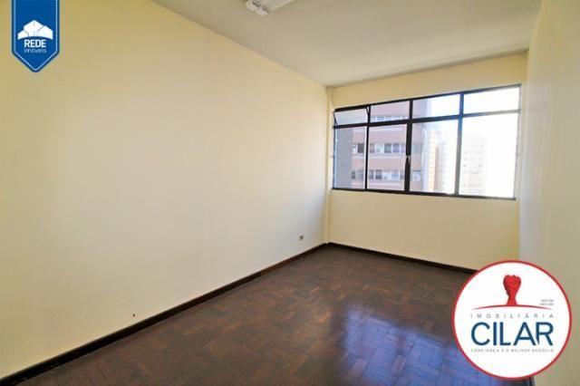 Escritório para alugar em Centro, Curitiba cod:00005.027 - Foto 13