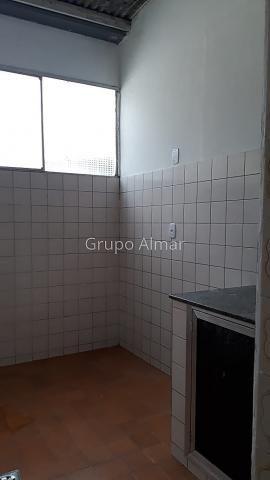 Apartamento para alugar com 2 dormitórios em Manoel honório, Juiz de fora cod:L2045 - Foto 17