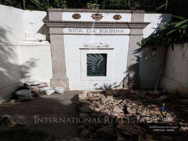 Sobrado antigo com a fachada preservada - Foto 3