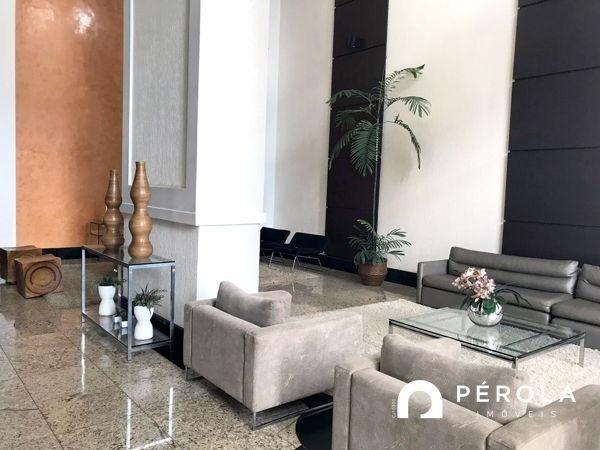 Apartamento à venda com 3 dormitórios em Setor bela vista, Goiânia cod:CA5274 - Foto 18