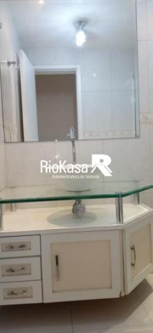 Apartamento - GRAJAU - R$ 1.800,00 - Foto 13