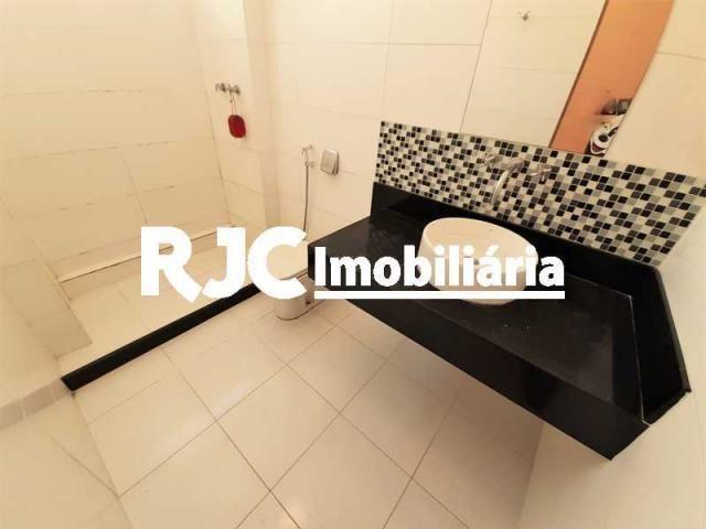 Apartamento à venda com 3 dormitórios em Tijuca, Rio de janeiro cod:MBAP33132 - Foto 12