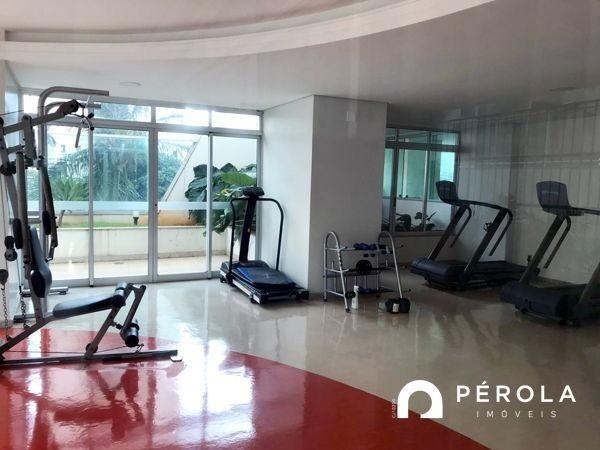 Apartamento à venda com 3 dormitórios em Setor bela vista, Goiânia cod:CA5274 - Foto 19