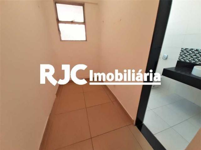 Apartamento à venda com 3 dormitórios em Tijuca, Rio de janeiro cod:MBAP33132 - Foto 11