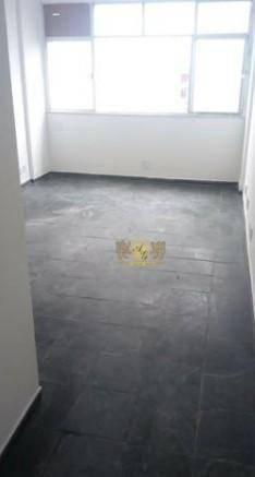 Sala para alugar, 24 m² por R$ 700,00/mês - Centro - Niterói/RJ - Foto 8