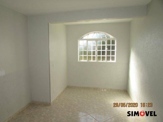 Casa com 6 dormitórios para alugar, 260 m² por R$ 4.000,00/mês - Setor Habitacional Samamb - Foto 9