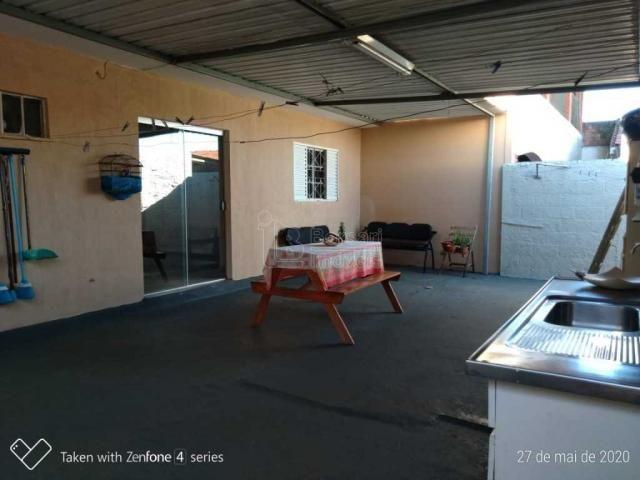 Casas de 3 dormitório(s) no Jardim América (Vila Xavier) em Araraquara cod: 10182 - Foto 3