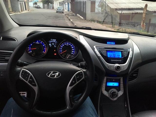 Hyundai elantra GLS 1.8 - Foto 2
