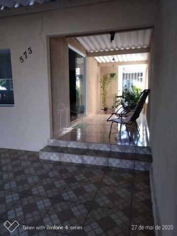 Casas de 3 dormitório(s) no Jardim América (Vila Xavier) em Araraquara cod: 10182 - Foto 13