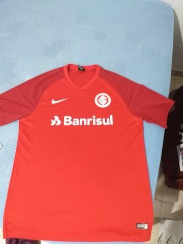 Camisa do SC Internacional 2018 Original